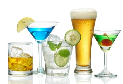 How to Mix Alcohol and Weight Loss